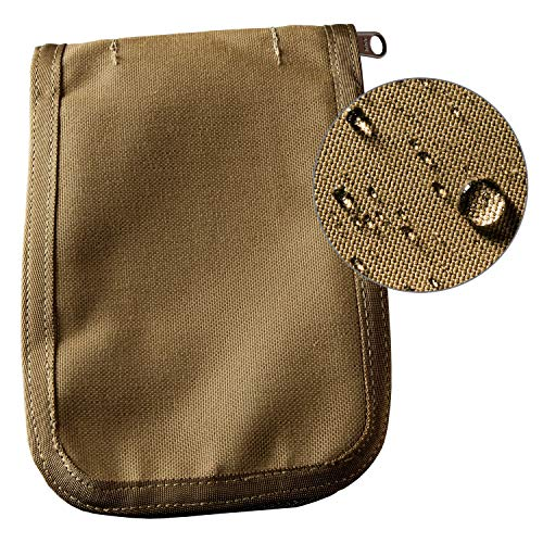 Cordura Cover - Rite in the Rain Weatherproof CORDURA Fabric Notebook Cover, 4