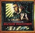 Vangelis (Edicion Aniversario) (Remasterizado) - Blade Runner Trilogy - O.S.T. (Edicion Aniversario) (Remasterizado) [Audio CD]<br>