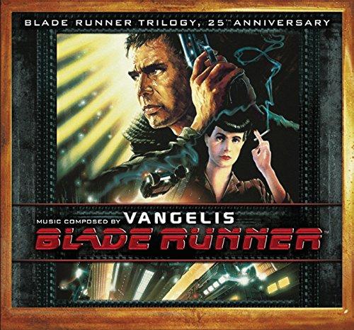 Vangelis - Blade Runner Trilogy 25th Anniversary [3 Cd] - Zortam Music