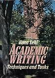 Academic Writing 9780312009779