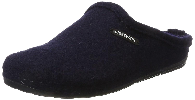 Giesswein Jade, Pantofole Donna  Blu (Ocean)