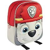 Paw Patrol 2100001559 31 cm 3D Effect Marshall Junior Backpack