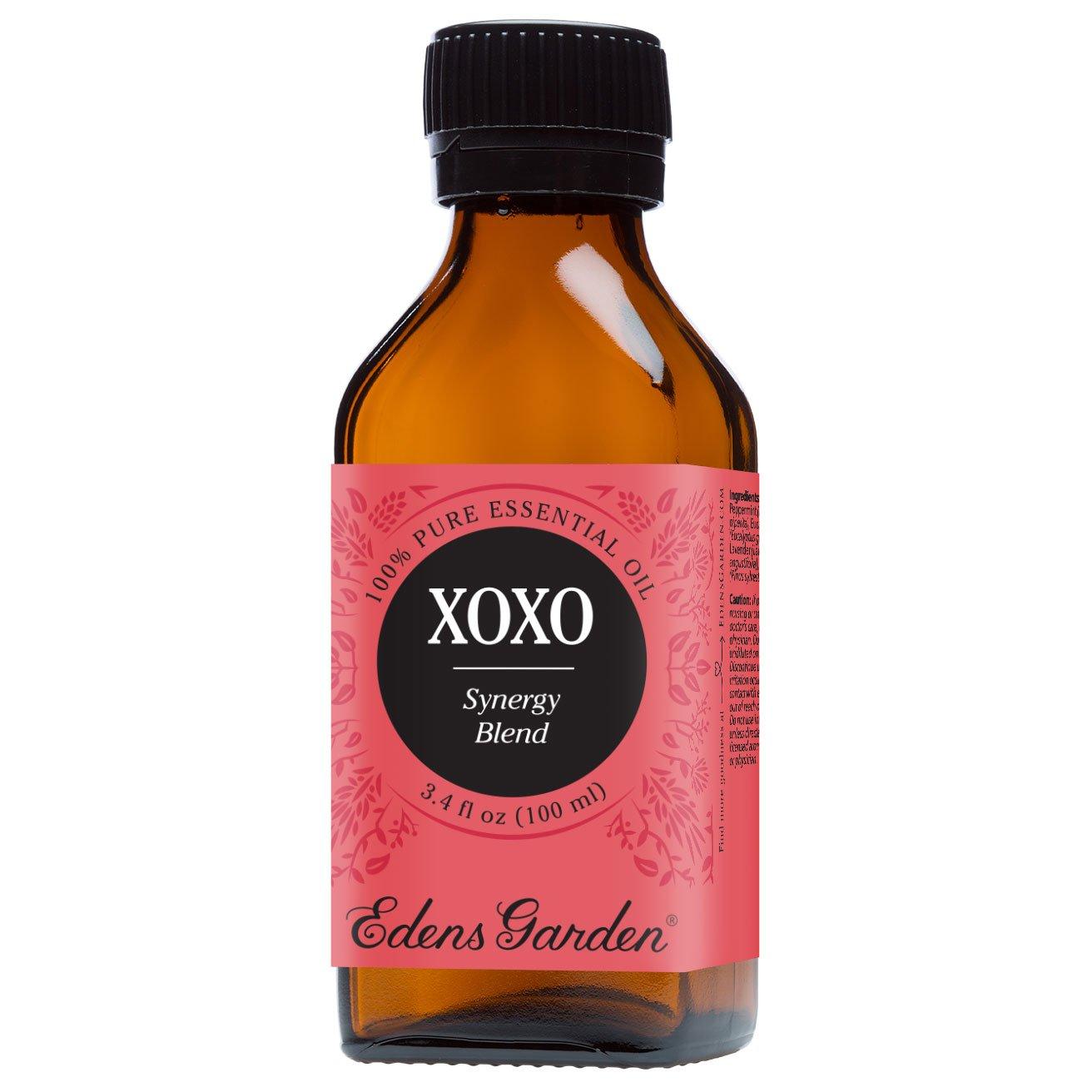 XOXO Synergy Blend Essential Oil by Edens Garden 100 ml