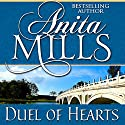 Duel of Hearts Audiobook by Anita Mills Narrated by Rosalind Ashford