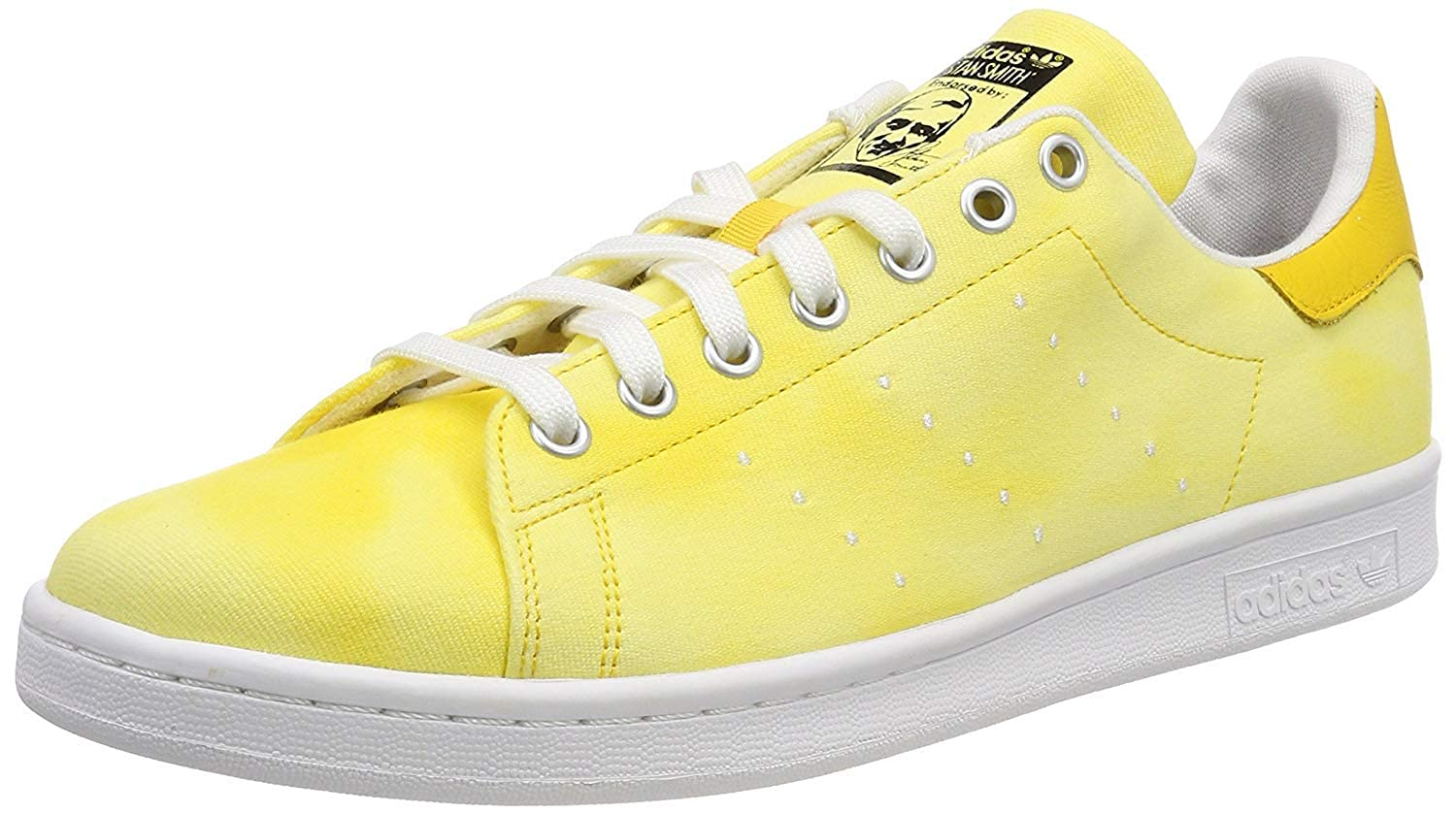 the best attitude 563e6 9297d Amazon.com | adidas Originals Men's Pharrell Williams PW HU ...