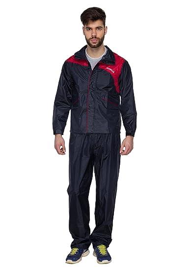 cozy fresh uk cheap sale attractive price Versalis Mens Polo Suit Raincoat