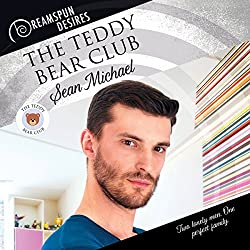 The Teddy Bear Club