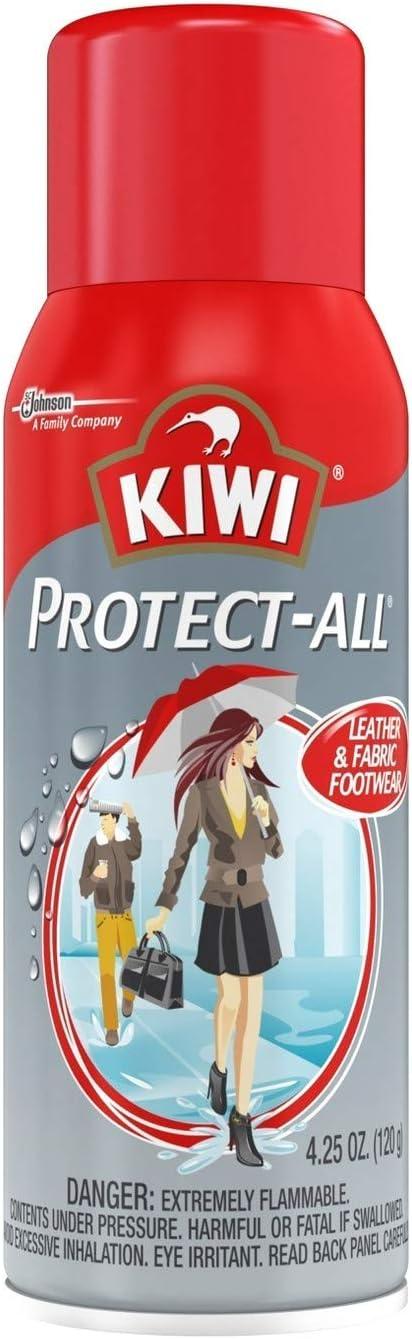 Kiwi Protect-All, 4.25 oz, 2 Pack