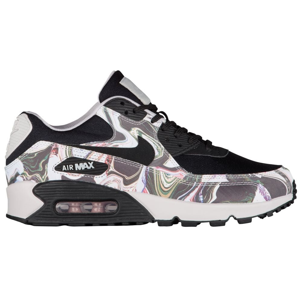 pretty nice 36505 f1046 Galleon - Nike Women s Air Max 90 MRBL Black Vast Grey AO1521-001 (Size   6.5)