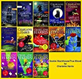 Charlaine Harris's Sookie Stackhouse / True Blood (Complete Series: Books 1-13)