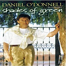 Daniel O'Donnell: Shades of Green
