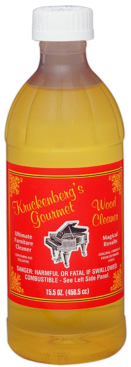 Whink 051829110302 Kruckenberg's Gourmet Wood Cleaner