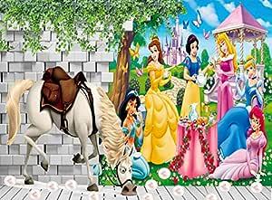 ورق حائط نسيج ارتفاع 2.5 متر و عرض 3.4 متر من أل على