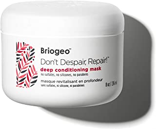 product image for Briogeo - Don't Despair, Repair! Deep Conditioning Mask, Intense Hydration for Those with Dry, Damaged, Chemically Treated and/or Lifeless Hair, 8 oz (2 pack)