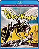 The Wasp Woman [Blu-ray]