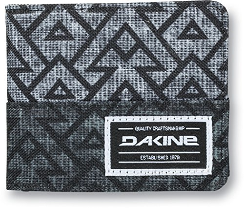 Dakine Stacked Payback Homme Feuille Wallet Porte SrSqwpZX