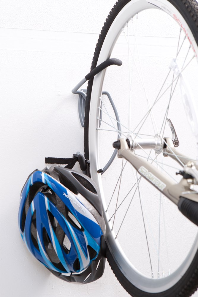 Lehigh WB10 Universal Bike Hanger, Grey