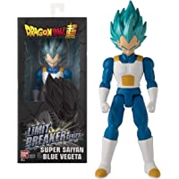 Dragon Ball- Vegeta Super Saiyan Blue Limit Breakers