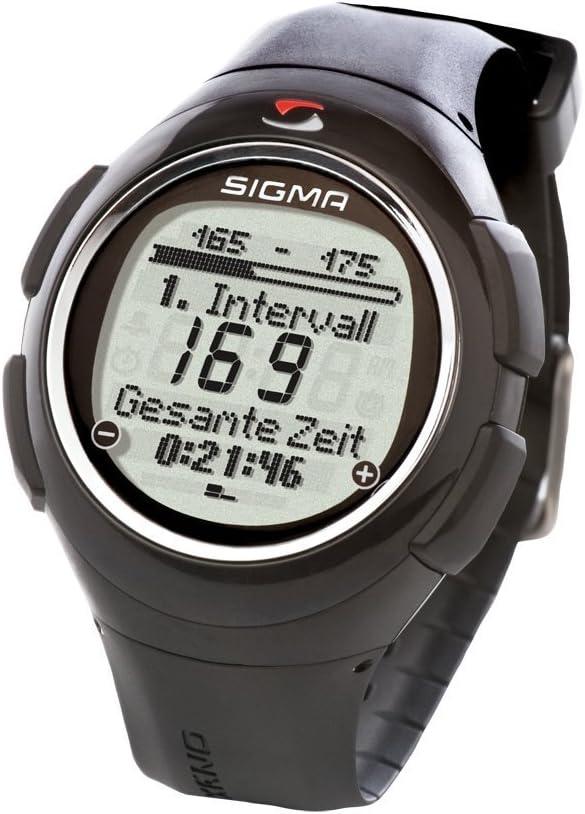 Sigma Onyx Pro Monitor de frecuencia cardíaca: Amazon.es: Deportes y aire libre