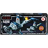 Star Wars Return of the Jedi B-Wing Fighter Vehicle - Vintage Collection