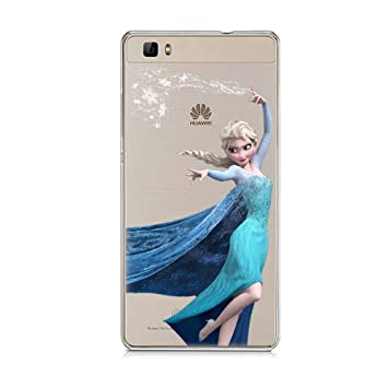 coque huawei p8 lite disney alice