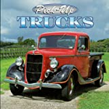 Pick-ups Trucks, Rob Wagner, 1567996167