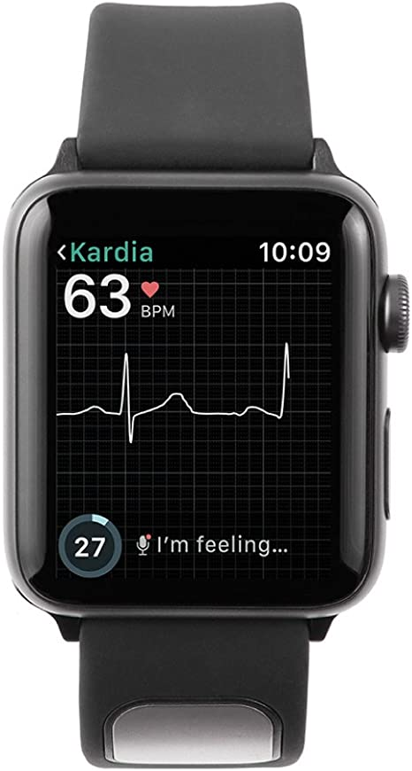 Alivecor® KardiaBand for Apple Watch