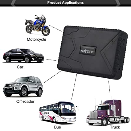 Amazon.com: GPS Tracker, dispositivo de seguimiento oculto ...