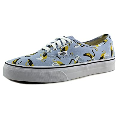 Vans Authentic (Bananas) Cshmre Blu/TrWht (Men's 3.5/ Women's 5)