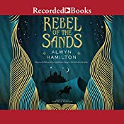 Rebel of the Sands | Alwyn Hamilton