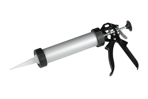 6 opinioni per Meister 4492300- Pistola applicatrice universale chiusa, alluminio