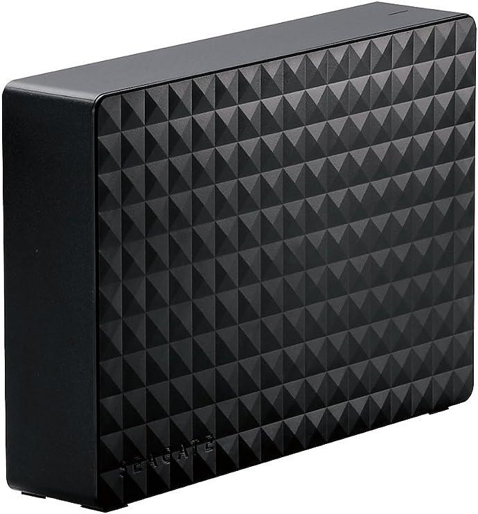 エレコム SGD-NZ010UBK(ブラック) 外付けHDD 1TB USB3.1(Gen1) /3.0/2.