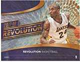 2017-18 Panini Revolution Basketball Hobby Box -4 Rookies, 8 Parallels,2 Inserts