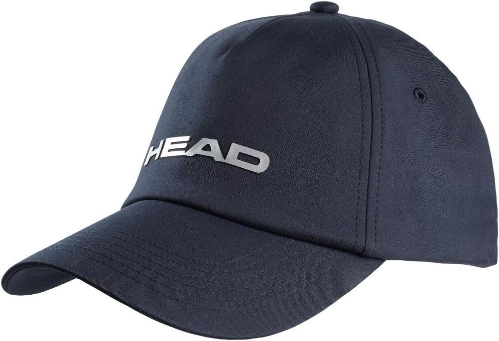 Head Performance Cap - Gorra Unisex Adulto
