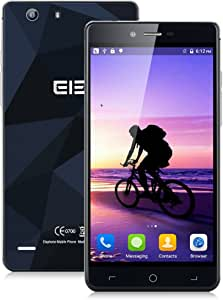 elephone S2 Plus- Smartphone Libre 4G LTE (Pantalla 5.5