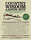 img - for Country Wisdom & Know-How book / textbook / text book