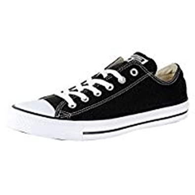 fbe562f3a6377 Converse Women's Chuck Taylor All Star Low Top (International Version)