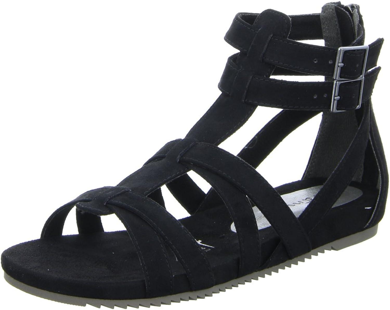 Tamaris 1 28609 30 Sandales Mode Femme, Schuhgröße_1:42 EU