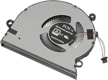 ASUS 13NB0NL0M03011 Ventilador Original (CPU): Amazon.es: Electrónica