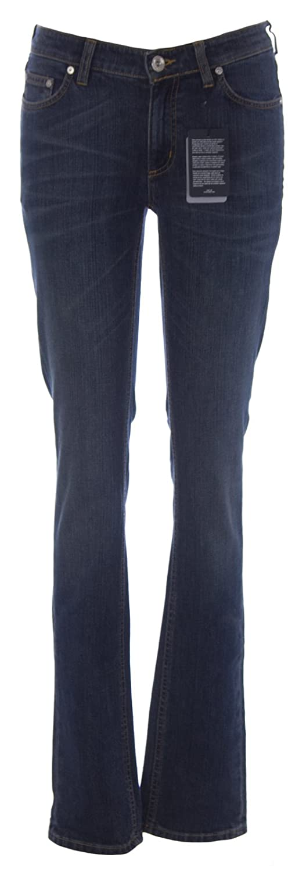 Gant Women's Classic Denim Pants 29 / 34 Medium Indigo