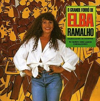 SO BAIXAR ELBA RAMALHO CD JOO