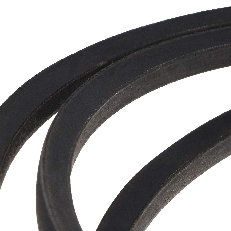 D/&D PowerDrive 9RL685 Metric Standard Kevlar Replacement Belt 0.38 Width 27 Length