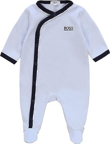 BOSS Pyjama en Coton Bebe Couche