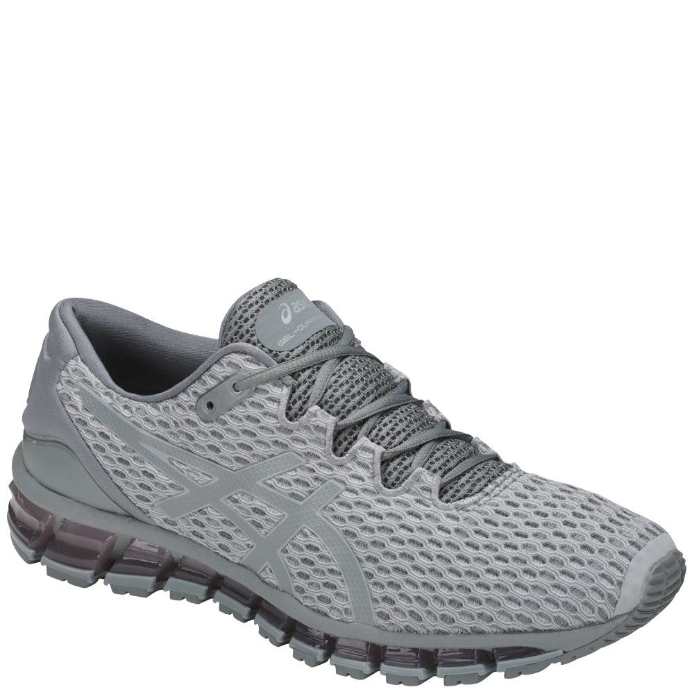 ASICS T839N Men's Gel-Quantum 360 Shift MX Running Shoe B072J3HRMQ 10 D(M) US|Mid Grey/Stone Grey/Stone Grey