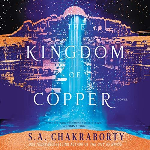Pdf Fantasy The Kingdom of Copper: A Novel