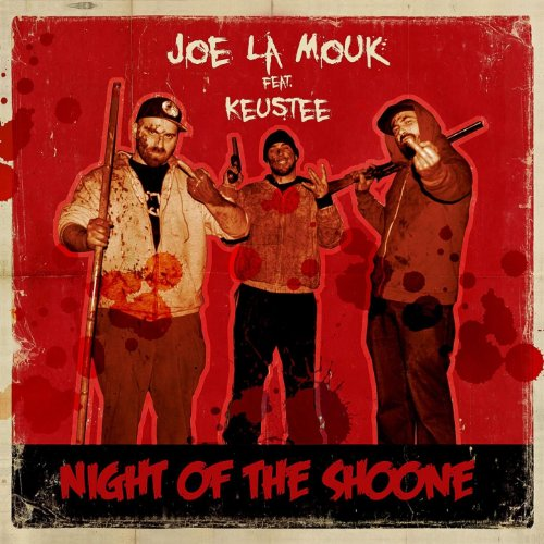 Night of the shoone (feat. Keustee) [Explicit]