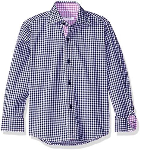 isaac-mizrahi-boys-little-boys-multi-check-plaid-button-down-shirt-navy-blue-2-3