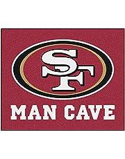 FANMATS NFL Mens Man Cave Tailgater