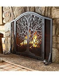 Shop Amazon Com Fireplace Screens