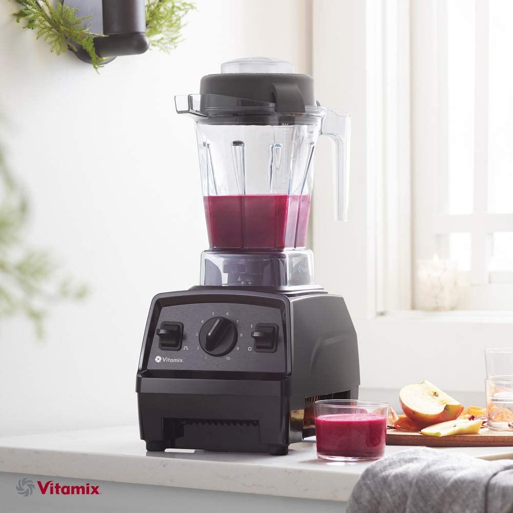 Vitamix Explorian Series E310 - Batidora de vaso (recipiente de 1 ...